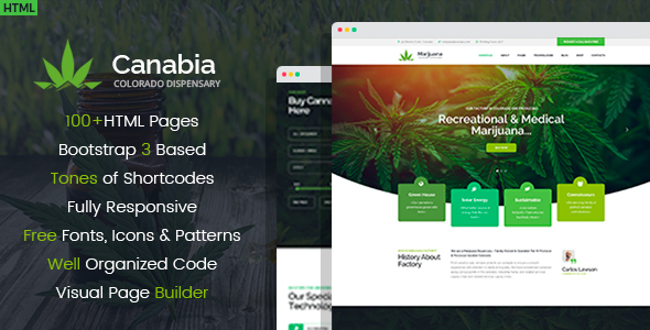 weed-cannabis-themed-wordpress-theme-website-design
