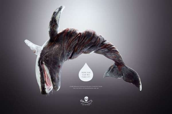 wringed-ocean-creature-ad-campaign