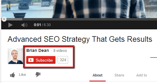 youtube_subscribe_seo_optimization_rankings_improve