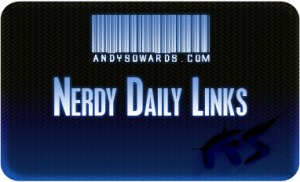 AndySowards.com Nerdy Daily Links
