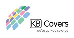 KB Covers Logo with Tag