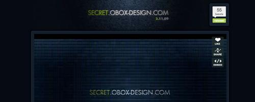 secret.obox-design